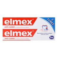 Dentifrice anti-caries 2x75ml