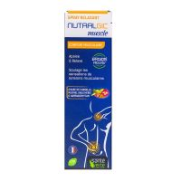 Nutralgic muscle spray relaxant 100ml