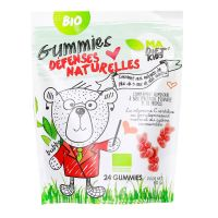 Ma Diet' Kids 24 gummies défenses