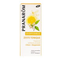 Les diffusables zeste tonique 30ml