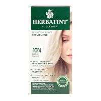 Soin colorant 10N blond platine