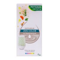 Diffuseur Zen Color ultrasonique