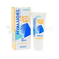 Gel buccal ado 20ml