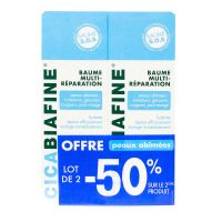 Baume multi-réparation 2x50ml