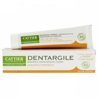 Dentargile gencives sensibles 75ml