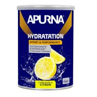 Hydratation effort citron 500g