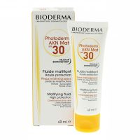 Photoderm Akn mat SPF 30 fluide 40ml