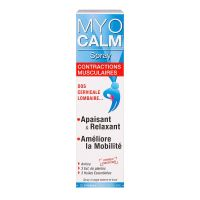 Myo Calm spray 100ml