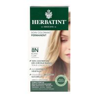 Soin colorant 8N blond clair