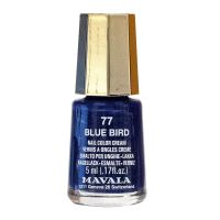 Mini Color vernis 5ml - 77 Blue Bird