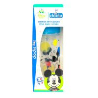 Biberon Initiation+ 2ème âge 330ml - Mickey