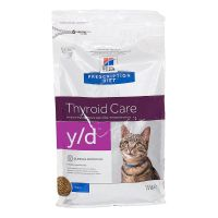 Chat y/d Thyroid Health 1,5kg