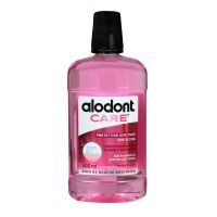 Alodont Care bain bouche gencives 500ml