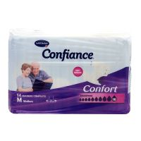 Confort 14 changes complets