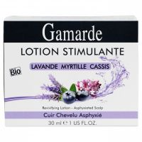 Lotion stimulante cuir chevelu 6x5ml