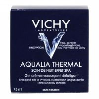 Aqualia Thermal soin de nuit 75ml
