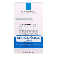 Tolériane démaquillant yeux 60x5ml