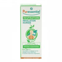 Inhalation humide respiratoire 50ml