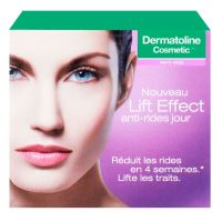 Lift Effect anti-rides jour 50ml