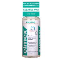 Sensitive solution dentaire 400ml