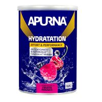 Hydratation effort fruits rouges 500g