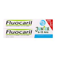 Dentifrice Junior 6-12 ans bubble gum