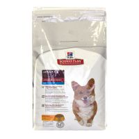 Chien Advanced Fitness mini poulet 7kg