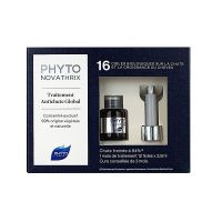 Phytonovathrix traitement antichute 12x3,5ml
