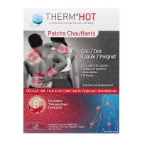 Therm Hot patchs chauffants