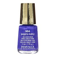Mini Color vernis 5ml - 984 magnetic purple
