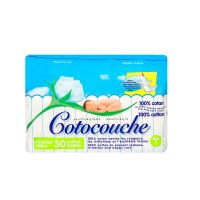 Cotocouche anallergique 30 couches