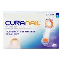 curaspot 5% gel à rincer est utilisé en cas d'acné modéré