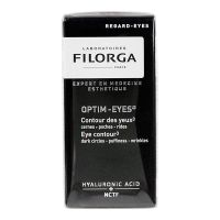 Optim-eyes contour des yeux 15ml