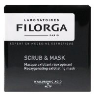 Scrub & Mask exfoliant 55ml
