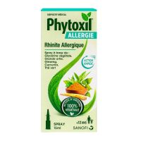 Phytoxyl allergie spray nasal 15ml