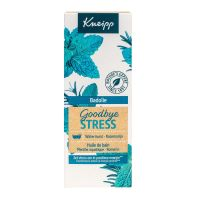 Goodbye Stress huile de bain 100ml