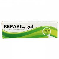 Reparil gel 40g