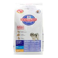 Chien Adult Senior M A Longevity 3kg