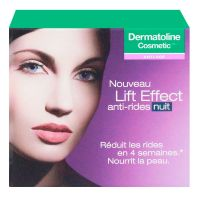 Lift Effect anti-rides nuit 50ml