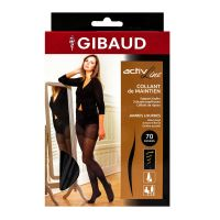 ActivLine collants de maintien T3 - Noir