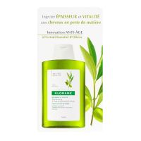 Shampooing extrait d'olivier 200ml