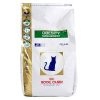 Chat Obesity management 1,5kg