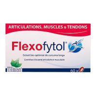 Flexofytol articulations & muscles 60 capsules