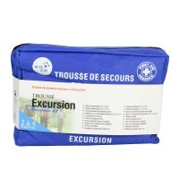 trousse de 1er secours excursion