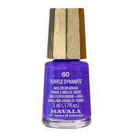 Mini Color vernis 5ml - 60 Purple Dynamite