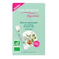 Calmosine solution buvable 12 dosettes