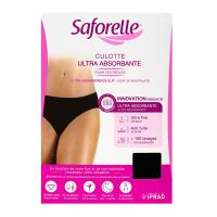 Culotte règles ultra absorbante XXL