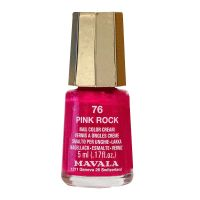 Mini Color vernis 5ml - 76 Pink Rock