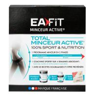 Box Total minceur active choco