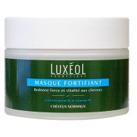 Masque fortifiant cheveux normaux 200ml